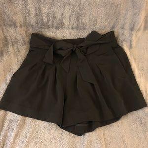 New Aritzia shorts